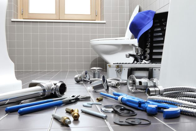 10 Things That Are Ruining Your Home's Plumbing