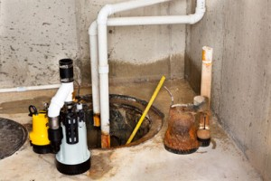 Preventative Maintenance Sump Pumps Crown Point