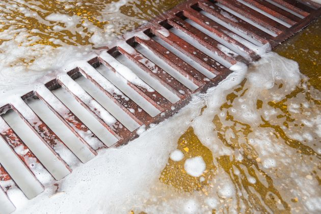 3 Steps to Remove a Clog From Your Garage Floor Drain