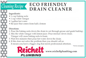 Clean Drains the Eco-Friendly Way Schererville, IN and Beyond