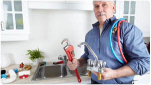 Reliability and Professionalism Are the Key to Quality Plumbing Services