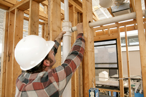 Basics Regarding the Commercial Plumbing Installation Process