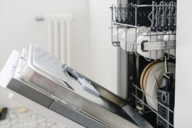 I Used Dish Soap In My Dishwasher – Now What?