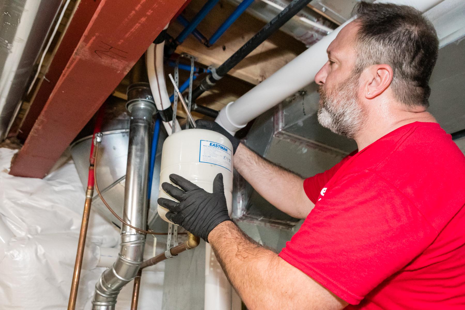 Emergency Plumbing Schererville, IN
