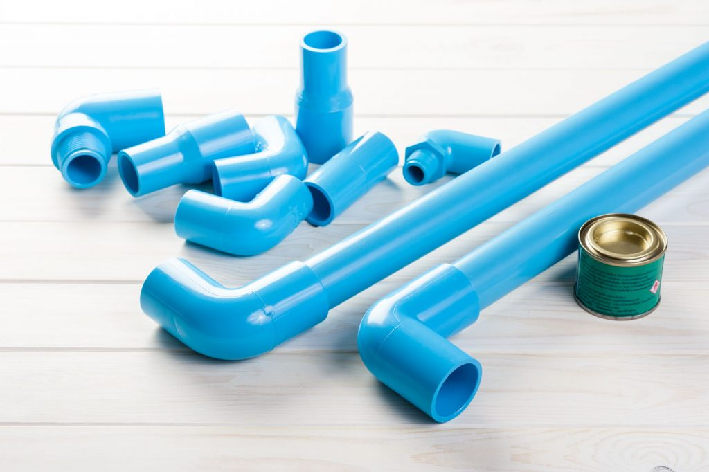 How to Join PVC Pipes