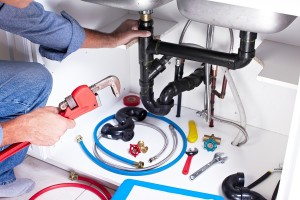 Plumbing Repair Matteson, IL