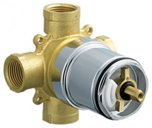 Pressure Balance Valves, IN and Beyond