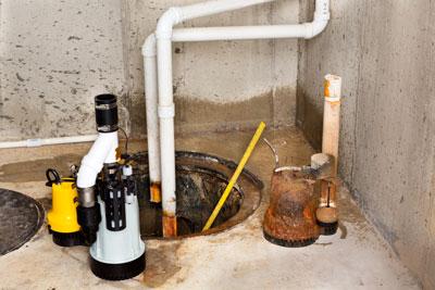 Preventative Maintenance Sump Pumps Crown Point