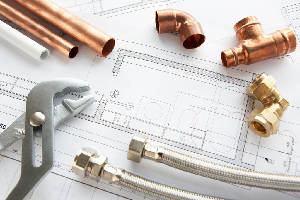 Pros and Cons of Different Plumbing Pipes