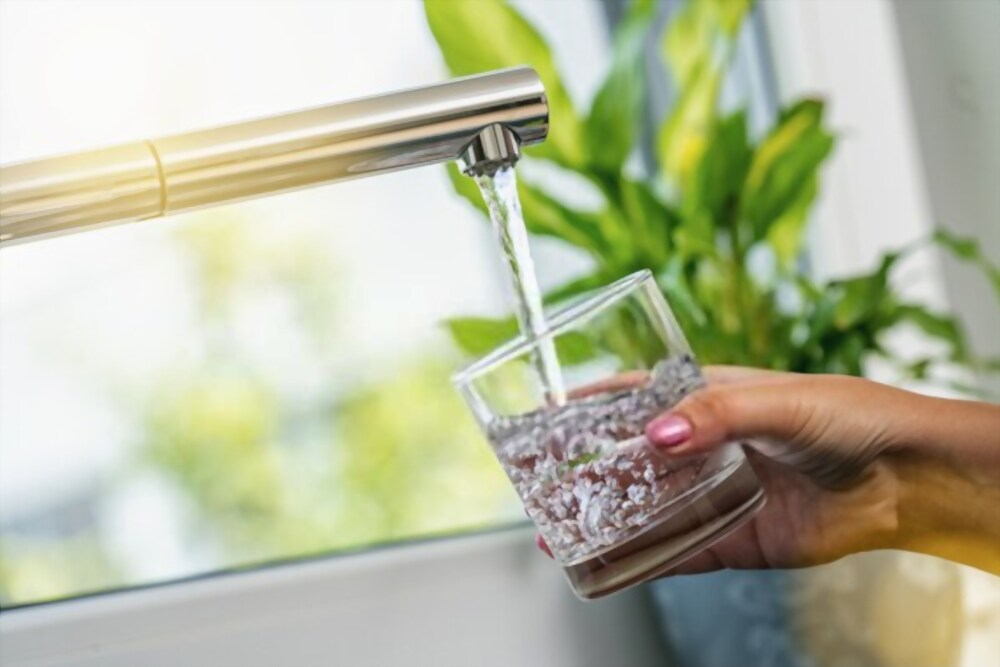 What to Do If Your Tap Water Has an Odd Smell