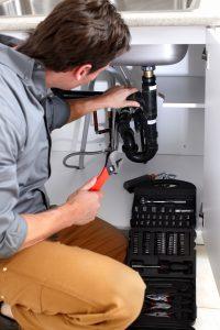 commercial plumbing design & build in schererville, in