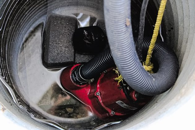 Fact or Fiction: You Can Hook Your Sump Pump to the Sewer System?