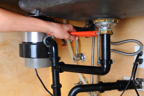 Fix a Smelly Garbage Disposal in 3 Easy Steps