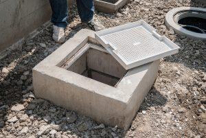 Grease Trap Installation Service