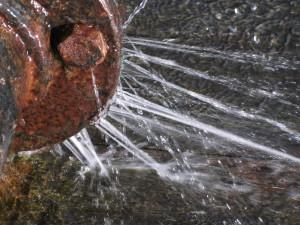 leak detection schererville in