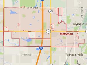 matteson plumbing company