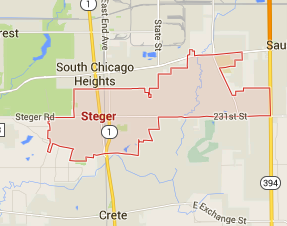 Plumbing Company Steger IL