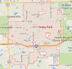 plumbing company tinley park illinois