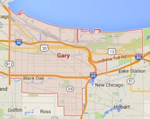 Plumbing Services in Gary, IN