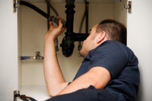 plumbing services saint john, in