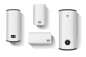 time for tankless water heater