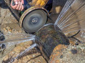 Water Line Repair Installation Services Schererville, In